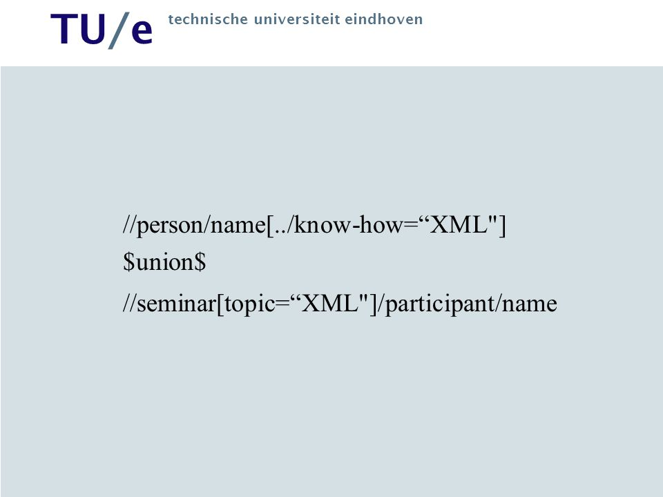 //person/name[../know-how= XML ]